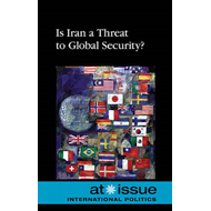 Is Iran a Threat to Global Security? (BOK)