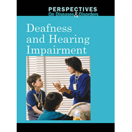 Deafness and Hearing Impairment (BOK)