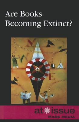 Are Books Becoming Extinct? (BOK)