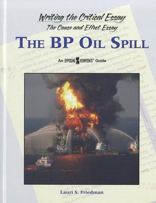 BP Oil Spill (BOK)