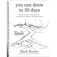 You Can Draw in 30 Days (BOK)