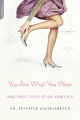 You Are What You Wear (BOK)
