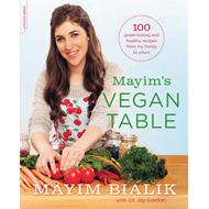 Mayim's Vegan Table (BOK)