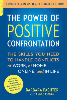 Power of Positive Confrontation (BOK)
