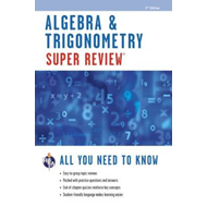 Algebra & Trigonometry (BOK)