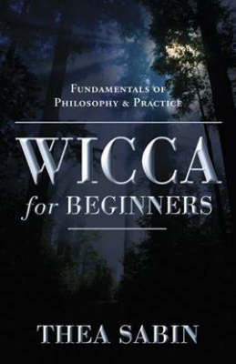 Wicca for Beginners (BOK)