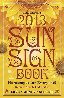 Llewellyn's 2013 Sun Sign Book (BOK)
