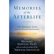 Memories of the Afterlife (BOK)