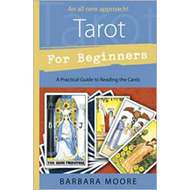 Tarot for Beginners (BOK)