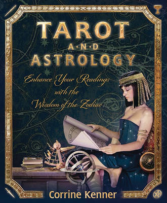 Tarot and Astrology (BOK)