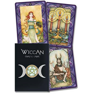 Wicca Oracle (BOK)