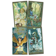 So Below Deck: Book of Shadows Tarot, Volume 2 (BOK)