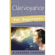 Clairvoyance for Beginners (BOK)