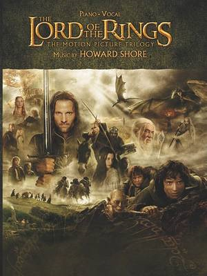 Lord of the Rings (BOK)