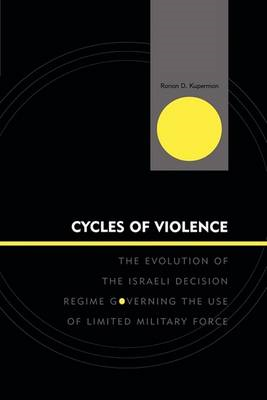 Cycles of Violence (BOK)