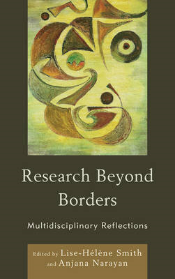 Research Beyond Borders: Multidisciplinary Reflections (BOK)