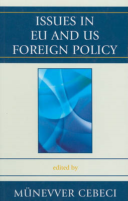 Issues in EU and US Foreign Policy (BOK)
