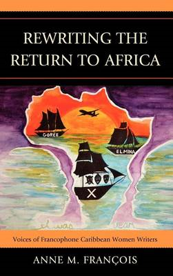 Rewriting the Return to Africa (BOK)