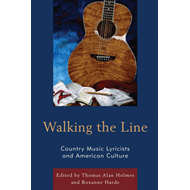 Walking the Line (BOK)