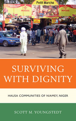 Surviving with Dignity (BOK)