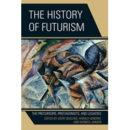 History of Futurism (BOK)