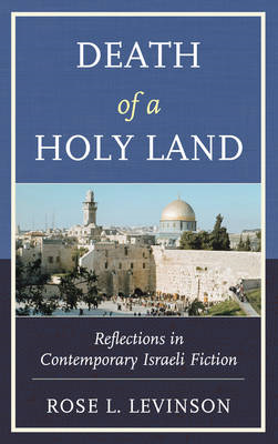 Death of a Holy Land (BOK)
