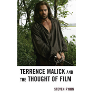 Terrence Malick and the Thought of Film (BOK)