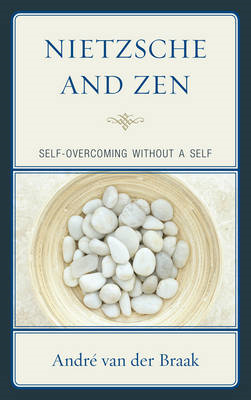 Nietzsche and Zen (BOK)