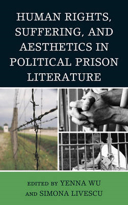 Human Rights, Suffering, and Aesthetics in Political Prison Literature (BOK)