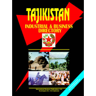 Tajikistan Industrial and Business Directory (BOK)