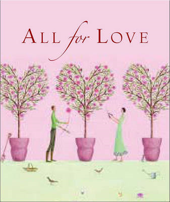 All for Love (BOK)