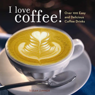 I Love Coffee! (BOK)