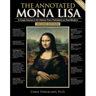 Annotated Mona Lisa (BOK)