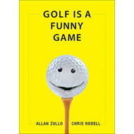 Golf is a Funny Game (BOK)