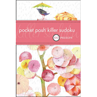 Pocket Posh Killer Sudoku: 100 Puzzles (BOK)