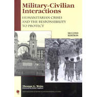Military-Civilian Interactions (BOK)