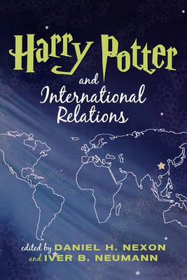 Harry Potter and International Relations (BOK)
