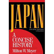 Japan: A Concise History (BOK)
