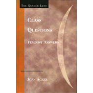 Class Questions: Feminist Answers (BOK)