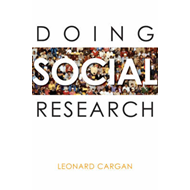Doing Social Research (BOK)