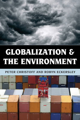 Globalization and the Environment (BOK)