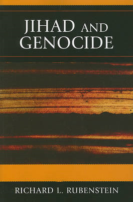 Jihad and Genocide (BOK)