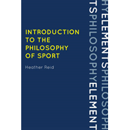 Introduction to the Philosophy of Sport (BOK)