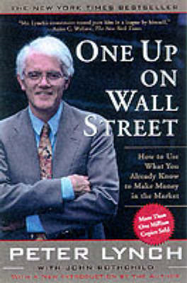 One Up On Wall Street (BOK)