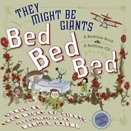 Bed, Bed, Bed: Bedtime Stories and Songs (BOK)