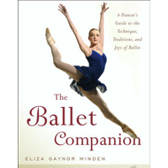 Produktbilde for The Ballet Companion - Ballet Companion (BOK)