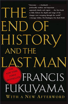 End of History and the Last MA (BOK)
