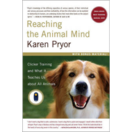 Reaching the Animal Mind (BOK)