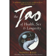 The Tao of Health, Sex and Longevity (BOK)