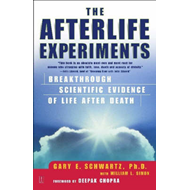 The Afterlife Experiments: Breakthrough Scientific Evidence of Life After Death (BOK)